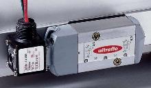 Pneumatic Actuator Accessories mount to NAMUR standards.