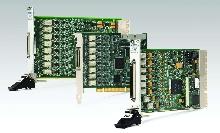 DAQ Boards provide simultaneous sampling.