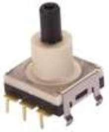 Optical Encoder suits medical/automotive applications.