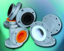 Pipes and Fittings offer corrosion resistance.