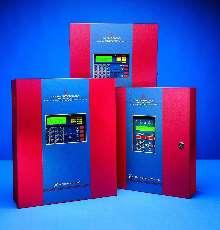 Fire Alarm Control Panel offers auto-programming.