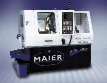 Turning Centers provide complete machining in single setup.