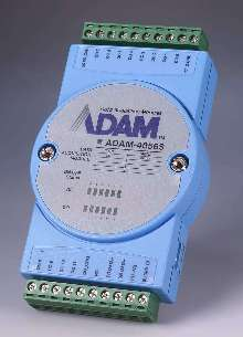 Digital Output Modules include fail-safe function.