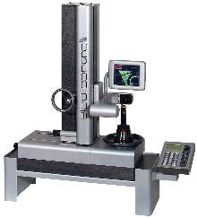 Presetter accurately measures and inspects tools.