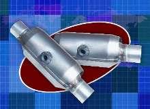 Catalytic Converter fits 1998-2000 Honda Accords.