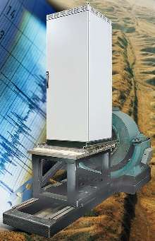 Earthquake-Proof Cabinets resist shock and vibration.