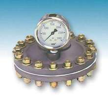 Pulsation Control suits high-pressure applications.