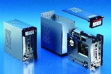 Mini Industrial Computers handle PLC tasks.