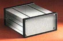 Extruded Aluminum Boxes have multiple applications.