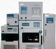 HPLC System analyzes chiral pesticides.