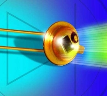 Photodiodes offer active area of 1.35 x 0.76 mm.