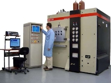 Laboratory System simulates direct rolling.