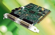 Image Acquisition Board is compliant with 64-bit PCI bus.