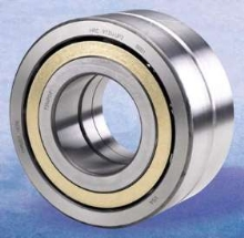 Ball Bearing Sets accommodate thrust in either direction.