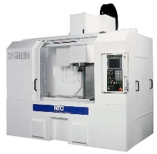 CNC Machining Center is designed for ease of maintenance.
