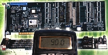 Analog Output Boards provide high currents and voltages.