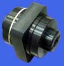 Optical Isolator provides total transmittance of 80%.