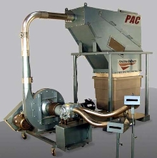 Trim Removal System operates at speeds over 5,500 fpm.