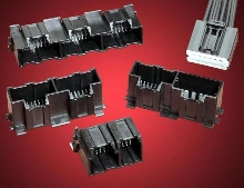 Multi-Pocket Unsealed Headers offer design flexibility.