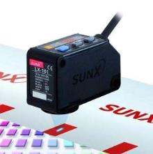Digital Mark/Color Sensor suits pharmaceutical industry.