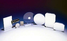Optical Coating suits semiconductor metrology applications.
