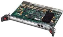 Telecom Blade has 1 GHz processor and PICMG 2.16 interface.
