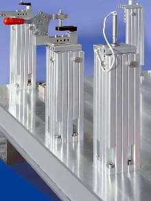 Fixture Building Method is suited for dedicated fixtures.