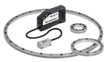 Angle Encoder suits direct-drive rotary motors.