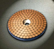 CBN Grinding Wheel provides consistent finish.