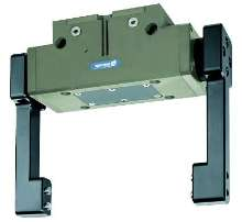 Parallel Gripper is sealed to IP 67.