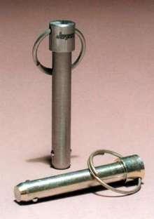 Detent Pins meet or exceed Mil-P-45952/1.