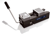 Clamping Vise is resistant to contamination.