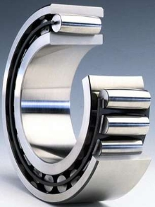 Toroidal Roller Bearings suit industrial fan applications.