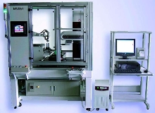 Roughness Tester integrates into material handing processes.