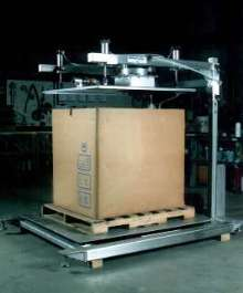Box Filler targets plastic, chemical, and food industries.