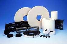 Hot-Melt Tapes bond similar or dissimilar materials.