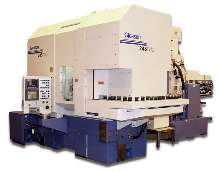 Wheel Grinder is suited for cylindrical gear grinding.