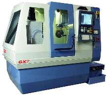 CNC Sharpener offers operational flexibility.