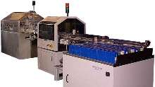 Packaging Line is suited for digital media products.