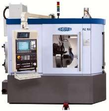 Gear Grinding Machine uses continuous generating method.