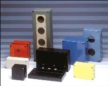 Customized Plastic Enclosures are made utilizing CAM.