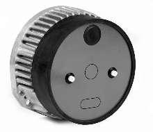 Brushless Motor integrates electronic commutator.