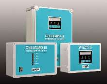 Monitoring Systems detect 400 and 500 series refrigerants.