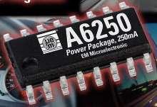 Supervisory ICs offer LDO regulator in power package