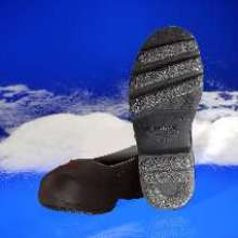 High-Traction Footwear helps eliminate slips and falls.