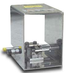 Water Jet Foot Control is suited for various applications.