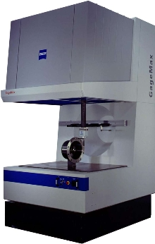 Coordinate Measuring Machine is designed for shop floor.