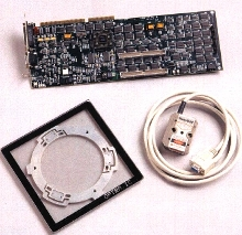 Encoder Products utilize laser interferometry.