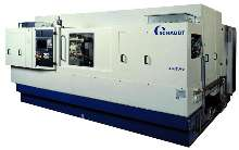 CNC Grinding Machine optimizes CBN in shaft production.
