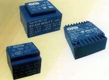 Encapsulated Transformers range from 0.08-150 VA.